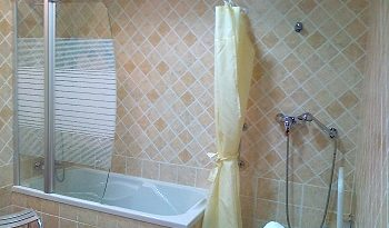 Protected: Shower power